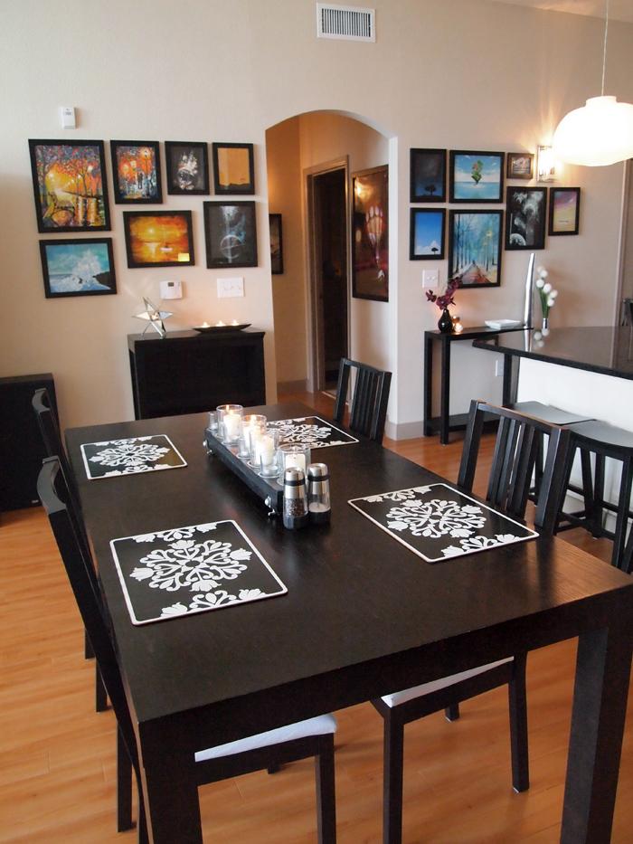 Apartment Tour- evanandkatelyn.com