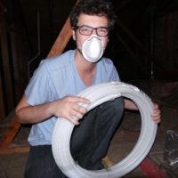 DIY Galvanized to PEX, No Blowtorch Required