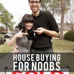 housebuying noobs