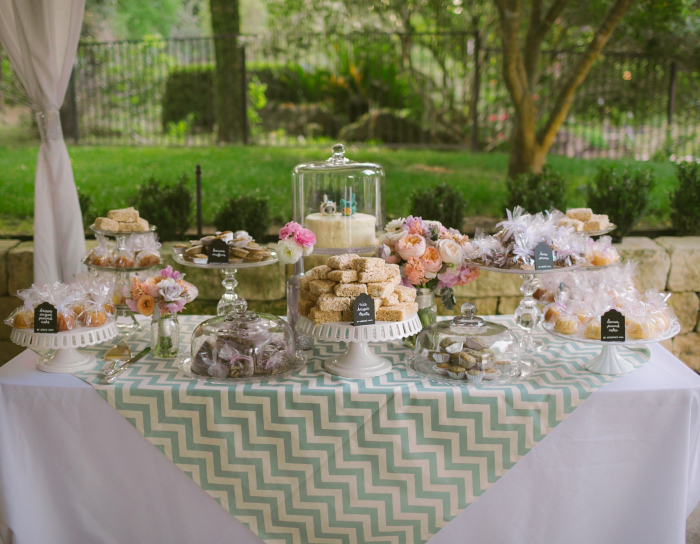 DIY Dessert Table- Practical Tips