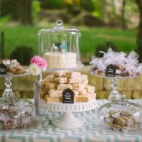 DIY Dessert Table- Practical Tips