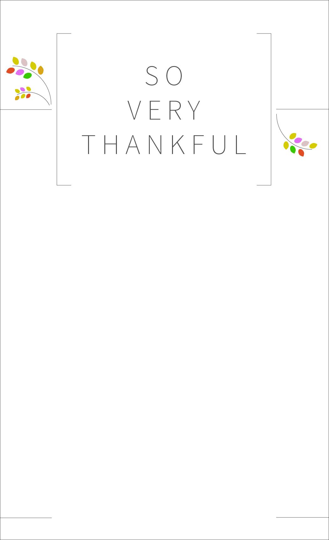 diy tabletop menu thanksgiving printable evan katelyn home